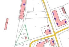 Działka na sprzedaż, Strzelin, 1218 m²