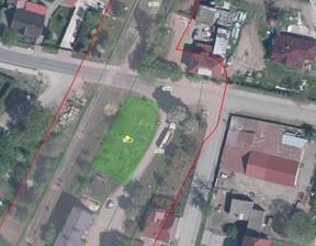 Działka do wynajęcia, Domasław Dworcowa, 594 m²