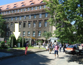 Działka do wynajęcia, Wrocław Huby, 25 m²