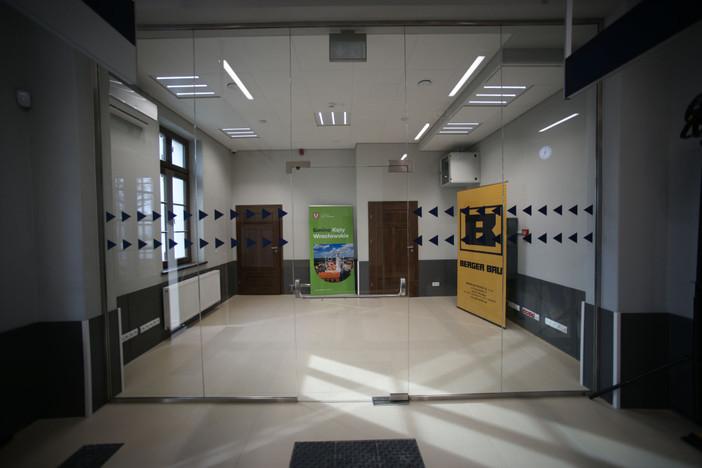 Lokal użytkowy do wynajęcia, Kąty Wrocławskie 1-ego Maja, 32 m²   Morizon.pl   8241