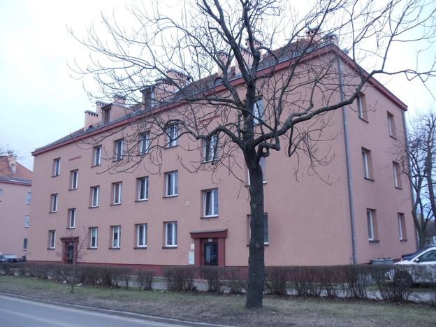 Morizon WP ogłoszenia   Mieszkanie na sprzedaż, Wrocław Kuźniki, 36 m²   2182