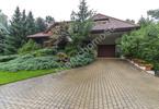Morizon WP ogłoszenia | Dom na sprzedaż, Strzeniówka, 398 m² | 7061