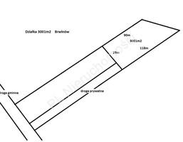 Morizon WP ogłoszenia | Działka na sprzedaż, Brwinów, 3000 m² | 6920