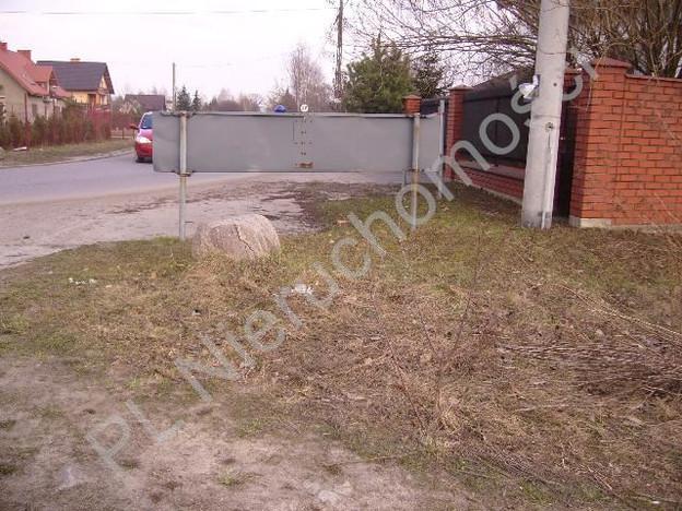 Działka na sprzedaż, Chrzanów Duży, 25850 m² | Morizon.pl | 5791