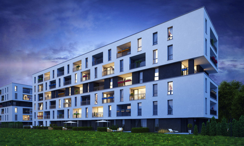 Mieszkanie na sprzedaż, Tychy Al. Piłsudskiego Józefa, 78 m²   Morizon.pl   3271