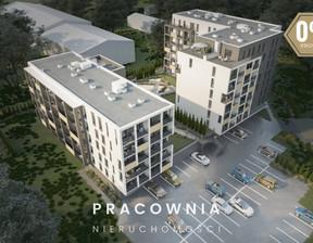 Mieszkanie na sprzedaż, Bydgoszcz Kapuściska, 57 m²