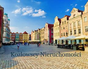 Lokal gastronomiczny do wynajęcia, Poznań Stare Miasto, 190 m²