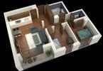 Morizon WP ogłoszenia | Mieszkanie w inwestycji APARTAMENTY KALISKA 26, Łódź, 67 m² | 2334
