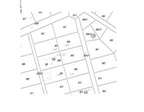 Działka na sprzedaż, Popowo-Letnisko, 2747 m²