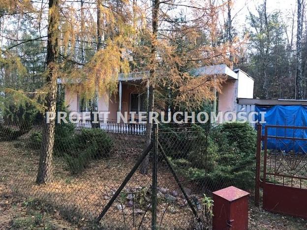Działka na sprzedaż, Sokolniki-Las, 615 m² | Morizon.pl | 3204