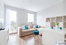 Mieszkanie na sprzedaż, Olsztyn Zielona Górka, 35 m²