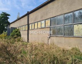 Magazyn, hala na sprzedaż, Bytom Szombierki, 1300 m²