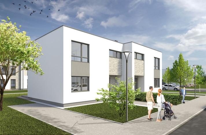 Dom na sprzedaż, Słupsk Stanisława Szpilewskiego, 94 m² | Morizon.pl | 8702