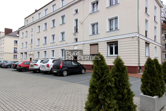 Mieszkanie na sprzedaż, Poznań Rataje, 65 m²   Morizon.pl   4534