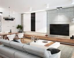 Morizon WP ogłoszenia   Mieszkanie w inwestycji Miętowa Park, Poznań, 91 m²   7831
