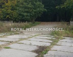 Działka na sprzedaż, Katowice Murcki, 6333 m²
