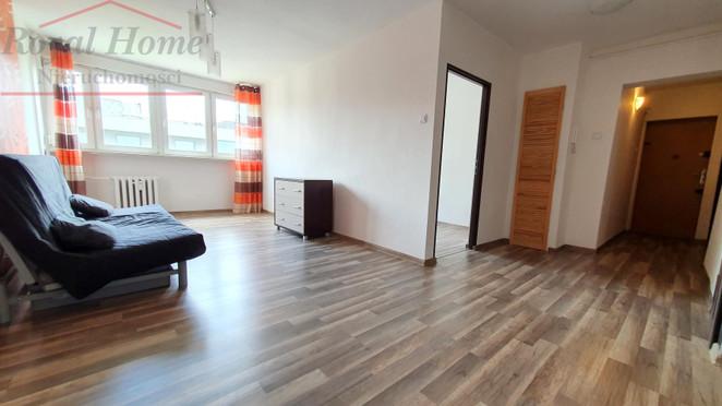 Morizon WP ogłoszenia | Mieszkanie na sprzedaż, Wrocław Stare Miasto, 42 m² | 3853
