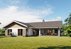 Dom w inwestycji Osiedle Rozalin, Lusówko, 241 m² | Morizon.pl | 7309 nr5