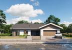 Dom w inwestycji Osiedle Rozalin, Lusówko, 241 m² | Morizon.pl | 7309 nr3