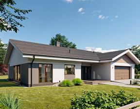 Dom w inwestycji Osiedle Rozalin, Lusówko, 241 m²