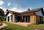 Morizon WP ogłoszenia | Dom w inwestycji Osiedle Rozalin, Lusówko, 120 m² | 0176