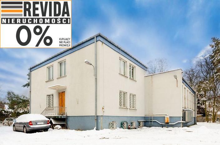 Działka na sprzedaż, Warszawa Wawer, 1921 m² | Morizon.pl | 0295