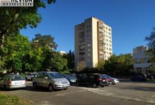 Działka na sprzedaż, Warszawa Stegny, 553 m²