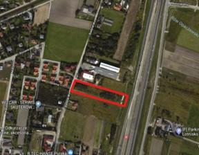 Działka na sprzedaż, Warszawa Włochy, 5835 m²