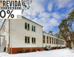 Morizon WP ogłoszenia | Komercyjne na sprzedaż, Warszawa Anin, 883 m² | 6285