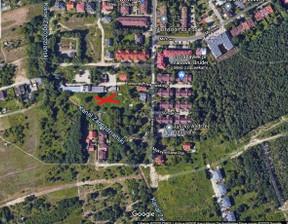 Działka na sprzedaż, Warszawa Sadul, 4875 m²