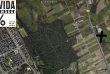Działka na sprzedaż, Warszawa Wilanów, 5281 m²