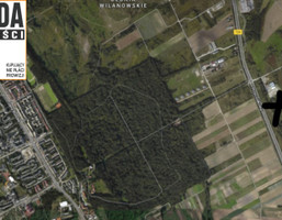 Morizon WP ogłoszenia   Działka na sprzedaż, Warszawa Wilanów, 5281 m²   8823