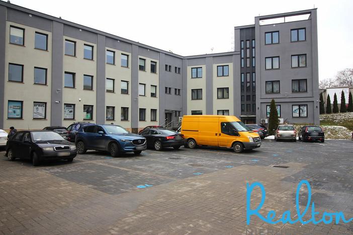 Biuro do wynajęcia, Katowice Koszutka, 141 m²   Morizon.pl   8798