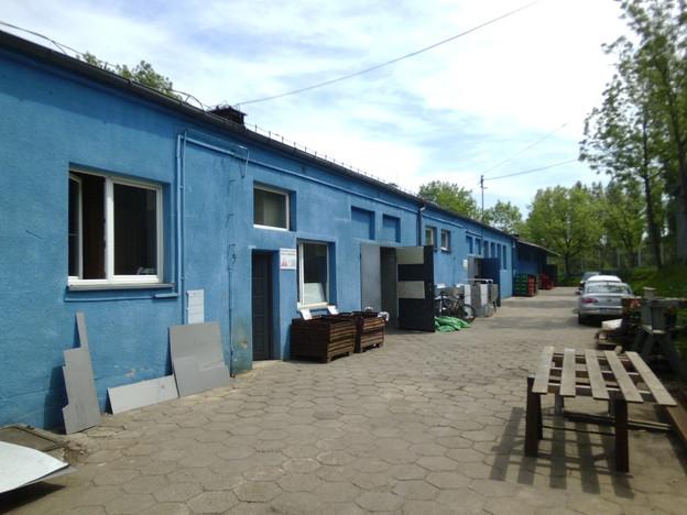Magazyn do wynajęcia, Jaworzno Szczakowa, 23 m²   Morizon.pl   7289