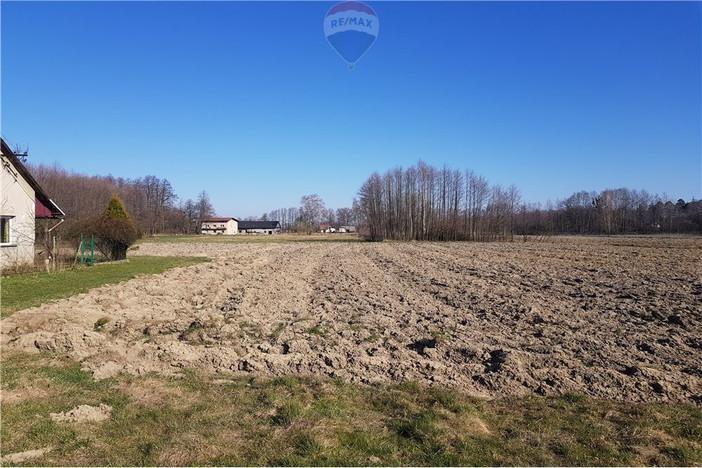 Działka na sprzedaż, Kiczyce Odległa, 3624 m²   Morizon.pl   2676