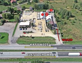 Magazyn, hala do wynajęcia, Kolonia Poczesna Katowicka, 105 m²