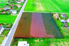 Działka na sprzedaż, Przystajń, 7451 m²