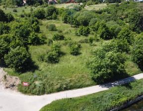 Działka na sprzedaż, Gdańsk Rzeczna, 2475 m²