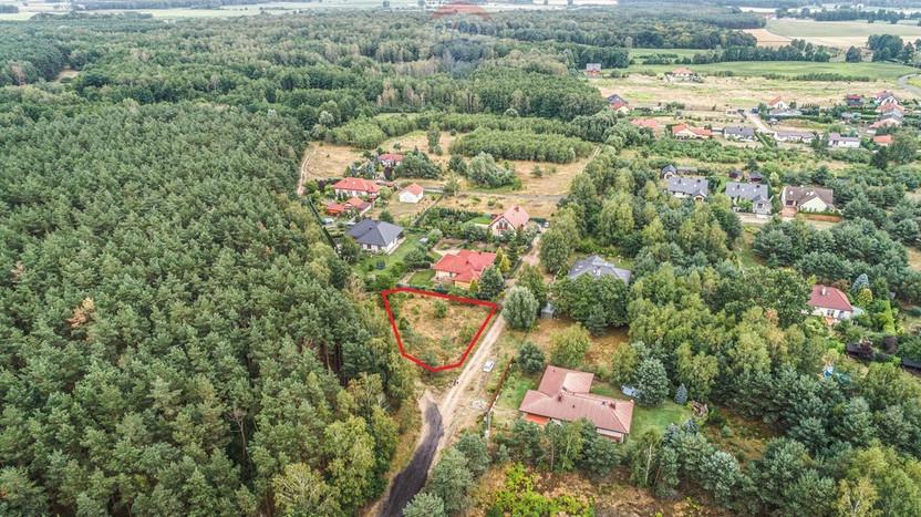 Działka na sprzedaż, Imielno, 852 m² | Morizon.pl | 0997