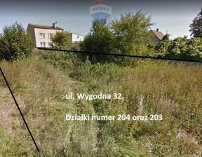 Działka na sprzedaż, Częstochowa Gnaszyn-Kawodrza, 4439 m²