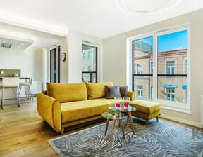 Mieszkanie do wynajęcia, Łódź Polesie, 66 m²