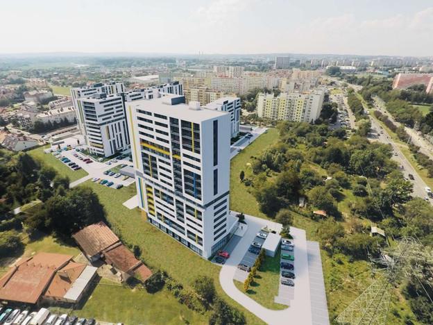 Kawalerka na sprzedaż, Rzeszów Nowe Miasto, 28 m² | Morizon.pl | 4837