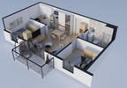 Mieszkanie na sprzedaż, Rzeszów Pobitno, 51 m²   Morizon.pl   5465 nr5