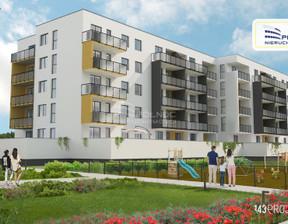 Mieszkanie na sprzedaż, Bolesławiec Staroszkolna, 68 m²