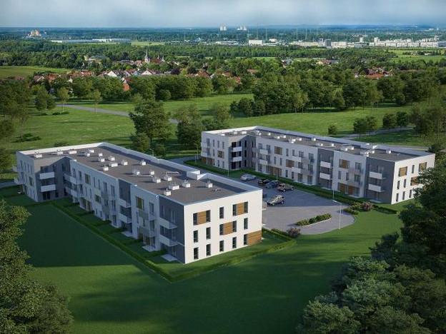 Morizon WP ogłoszenia   Mieszkanie na sprzedaż, Warszawa Białołęka, 56 m²   4551