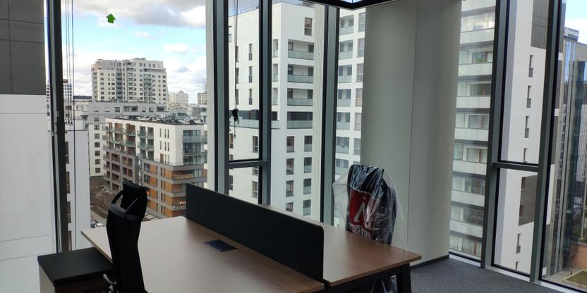 Biuro do wynajęcia, Warszawa Śródmieście, 1700 m² | Morizon.pl | 2954