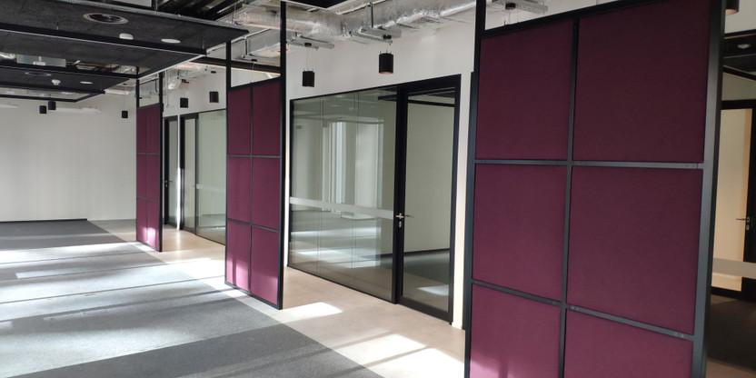 Biuro do wynajęcia, Warszawa Wola, 1050 m² | Morizon.pl | 2996