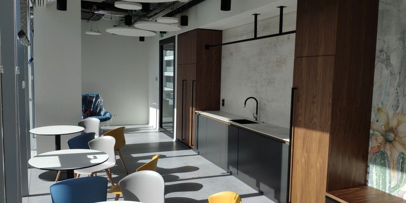 Biuro do wynajęcia, Warszawa Wola, 600 m² | Morizon.pl | 2937