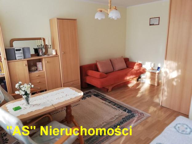 Morizon WP ogłoszenia | Kawalerka na sprzedaż, Olsztyn Jaroty, 32 m² | 3631