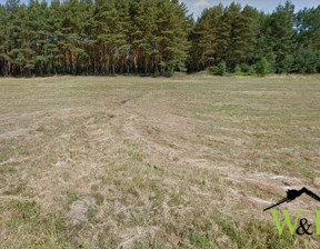 Działka na sprzedaż, Nowa Wieś Tworoska las; Nowa Wieś Tworoska, 1469 m²